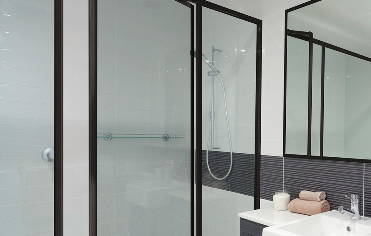 How To Give Pretty Look To The Bathroom With Need Style