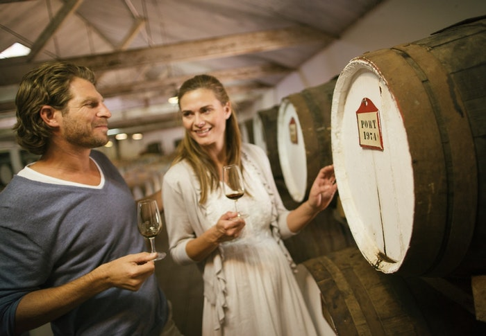 Cellar Door Tours