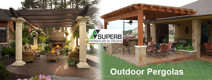 Best Outdoor Pergolas Adelaide