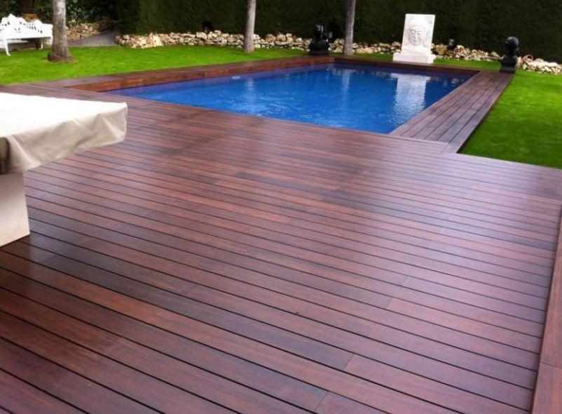 Outdoor Decking in Adelaide