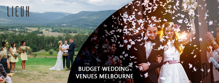 Budget Wedding Venues Melbourne