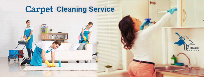 hire carpet cleaning service