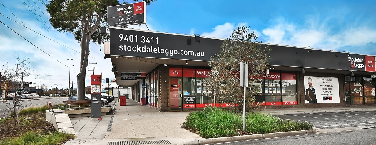 Property for Sale Epping
