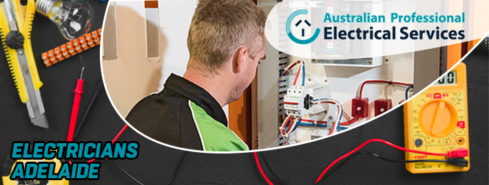 electricians adelaide