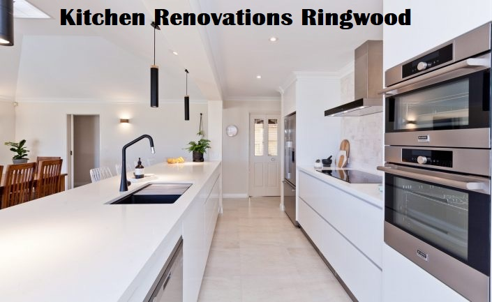 Best Kitchen Renovations