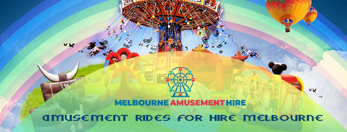 amusement rides for hire melbourne