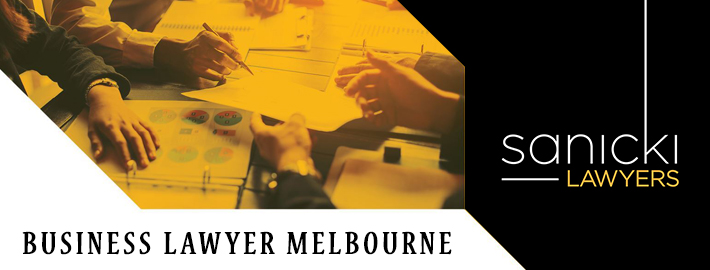 Business Lawyers Melbourne