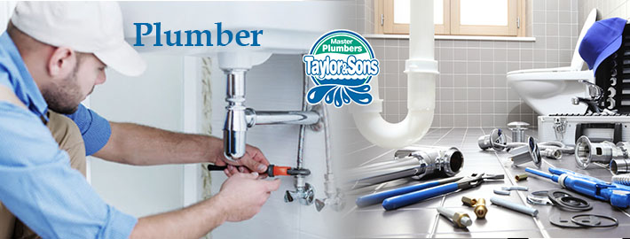 Plumber Blackburn