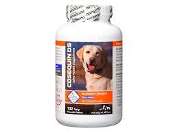 Dog Nutrition Supplements